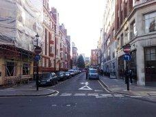 Bolsover Street