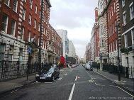 Gotham City Bolsover Street