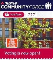 NatWest CommunityForce Link Image
