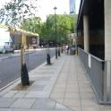 Fitzrovia Forest - U Westminster - Cavendish Campus - East Marylebone - Clipstone Street