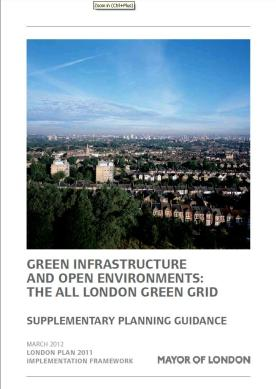 The ALL London Green Grid  - Mayor of London