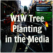 W1W Tree Planting in the Media