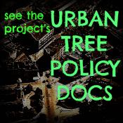 w1w urban tree policy documents store